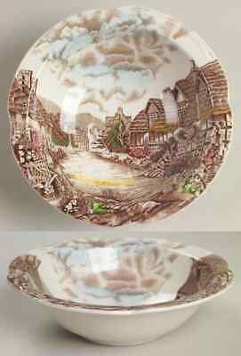 Johnson Brothers OLDE ENGLISH COUNTRYSIDE Rimmed Cereal Bowl 281750