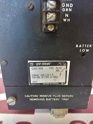 Symax Power Supply 8030 PS-50 - Used - Series E