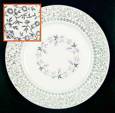 Taylor Smith & Taylor PINK WHEAT Dinner Plate S728894G2