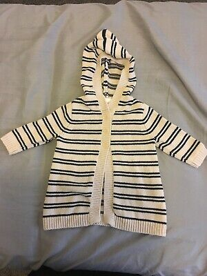 Seed Baby  Boy  Is Girl Jacket size 0-3months As New