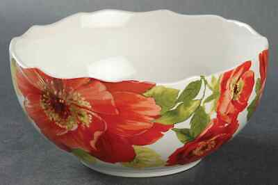 222 Fifth MORNING BLOSSOM Soup Cereal Bowl 9992639