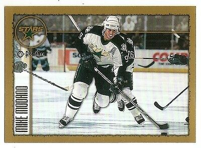 98/99 TOPPS O-PEE-CHEE PARALLEL Hockey (#1-50) U-Pick from List