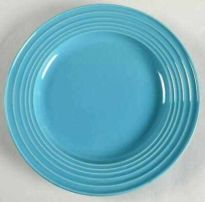 Gibson Designs STANZA-TURQUOISE Dinner Plate 10097220