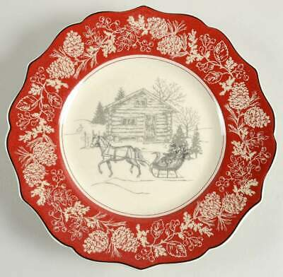 222 Fifth ANDOVER Salad Plate 10409061