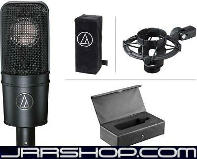 Audio Technica AT4040 Cardioid Condenser Microphone  New JRR Shop