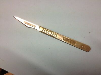 Swann-Morton Scalpel Blades No 25 and 26 suit No 4 handle