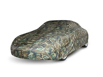 Car Cover Camouflage Autoabdeckung for Skoda Rapid Spaceback Typ NH3