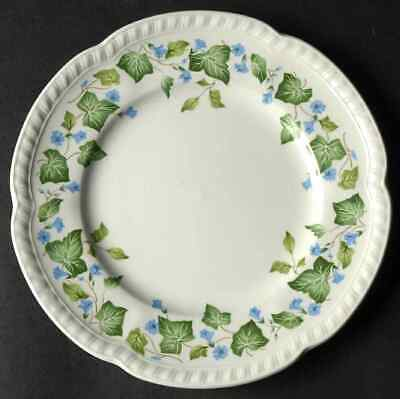 Johnson Brothers VINTAGE (GREEN IVY, BLUE FLOWERS) Salad Plate 285171