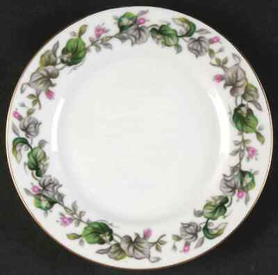 Craftsman Japan FAIRY BLOSSOM Bread & Butter Plate 93158