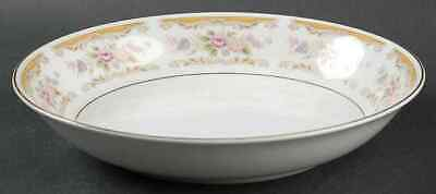 Montgomery Ward CHIPPENDALE Soup Bowl 2632542