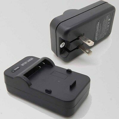 Battery Charger For Kodak EasyShare DX7590 KLIC-5001 DX7630 P850 P880 Z730 _SX
