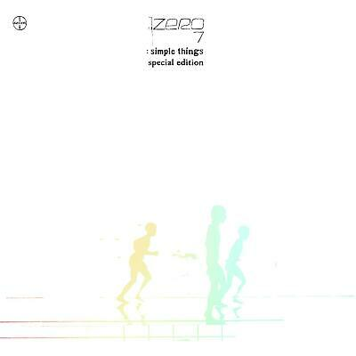 Zero 7 - Simple Things Special Edition (CD) New
