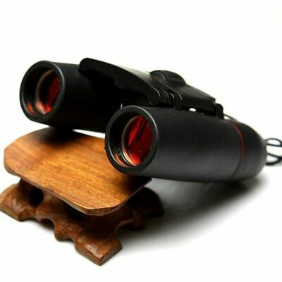 Zoom Telescope 30x60 Folding Binoculars with Low Light Night Vision for outdoor