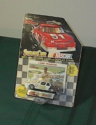 L23 RACING CHAMPIONS LARRY PEARSON #16 DIECAST CAR NEW ON CARD