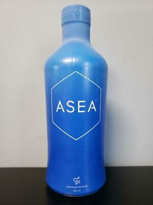 ASEA Water Beverage 960 mL (32 oz) - New and Sealed! Exp 4/2020