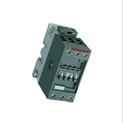 AF80-30-00-11 Contactor3-pole 24÷60VAC 20÷60VDC 80A NO x3 DIN, on ABB