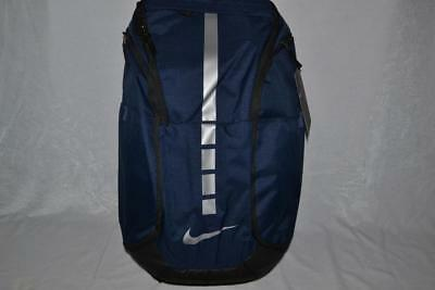 90944b32a AUTHENTIC Nike Hoops Elite PRO NAVY BA5554 410 BASKETBALL BACKPACK NEW