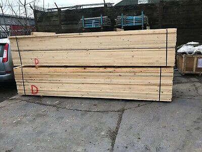 3.9m new unbanded scaffold boards Planks