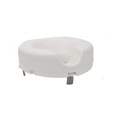 Toilet Seat Raisers Without Arms