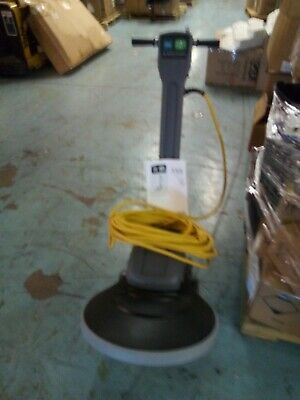 "TENNANT/NOBLES BR-1600-NDC High Speed Floor Burnisher / Polisher ""NEW"" Local P U"
