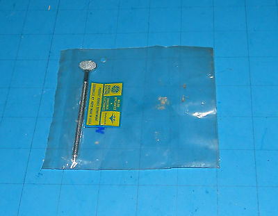 WB1X194 New Genuine OEM GE, Hotpoint Range Screw Free Shipping
