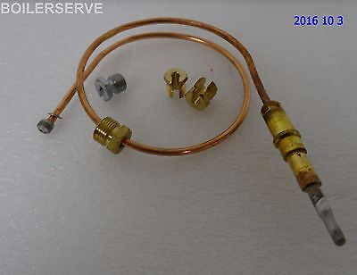 Aga Thermocouple   Aga Mark 3  Oven/Gas Thermocouple A2369 & Rayburn Cookers