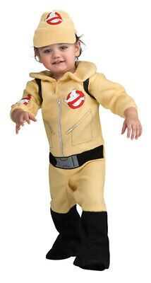 Infant and Toddler Boys Ghostbusters Costume