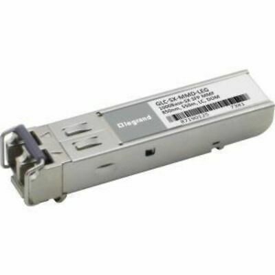 IT-GEAR GLC-SX-MMD-ITG 1000BASE-SX SFP MMF E-Temp DOM Compatible Transceiver
