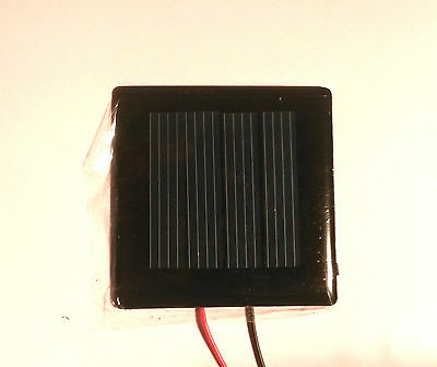Small 2 Volt 100Ma Mini Hobby Solar Panels For Solar Light,Leds,Battery,Charger,