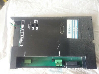 Used Carrier CEFA121321-05 Data Collection III Data Link Module