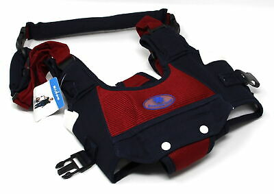 Baby Walker Harness with Crotch,Toddler Walking Assistant Helper Dayup