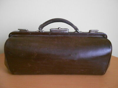 Medical bag vintage ww2