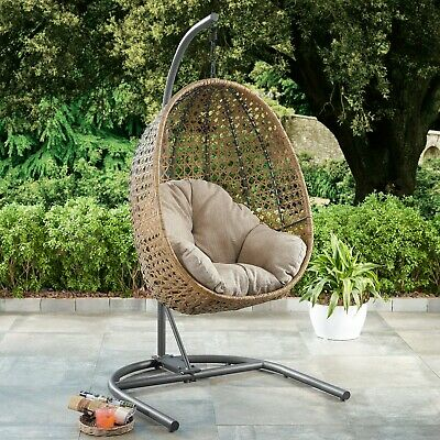Fantastic Hanging Egg Swing Chair Cover Patio Hammock Dust Proof Snow Pdpeps Interior Chair Design Pdpepsorg