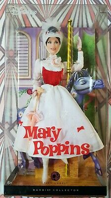 Disney Barbie Collector Mary Poppins