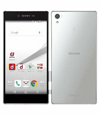 Used Docomo Xperia Z5 Premium SO-03H  Android Phone Unlocked JAPAN EMS F/S