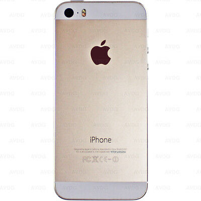 ME437DN/A Apple iPhone 5s Gold 32 GB SIMLOCK-FREE A1457 Smartphone