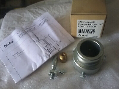 T.A.C Forta: M310, M400, M800, V176A 1/4 Linkage V5011A 880-0115-000 NEW
