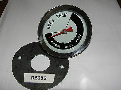 RAYBURN Thermodial & Gasket Kit   Rayburn 400/600 Series  Oven  R5686