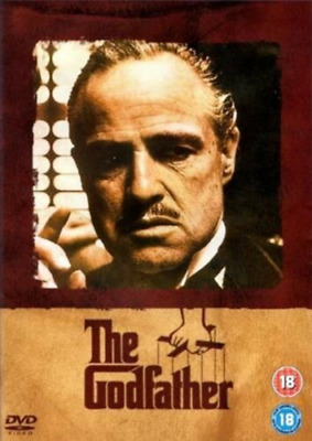 The Godfather DVD (2004) Al Pacino