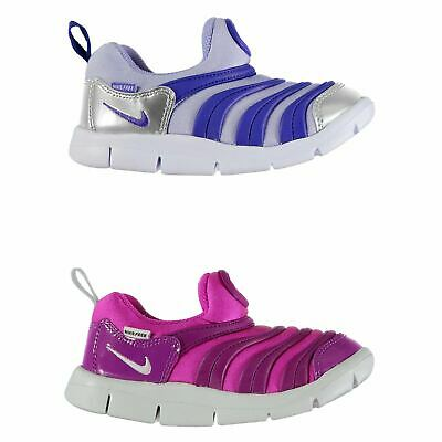 Nike Dynamo Free Trainers Infant Girls Shoes Footwear