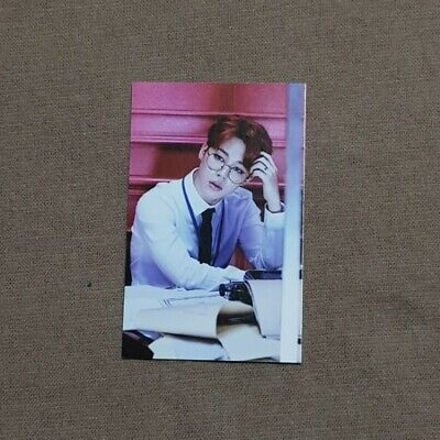 BTS Special Album Young Forever Dope Jimin Photocard Limited Rare