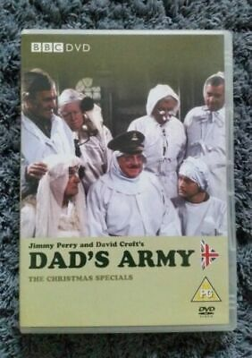 Dad's Army - The Christmas Specials  DVD (2007) Arthur Lowe