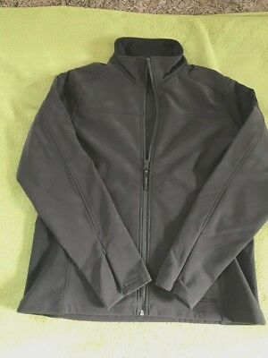 L NEU Windbreaker/Windjacke NAUTIC SPORT TEAM SIEMENS! Gr Grau