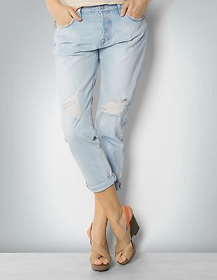 df0d74fb NWT Levi 501 CT Custom Tapered Jeans for Women - Old Favorite Size 30 X 29