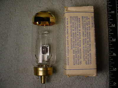 GE Projector Lamp CWA - 750 W - 120 V - Average 25 hours, NOS