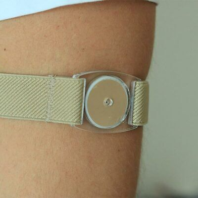 Freestyle Libre Fixierband - Haut/Transparent | Diasticker®