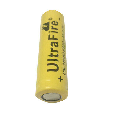 18650 Rechargeable Lithium Battery 9800mAh 3.7V Rechargeable Battery Selling