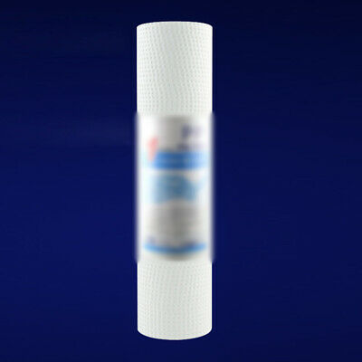 1xWater Purifier Micron Sediment Filter Cartridge PP Cotton Water Filter System