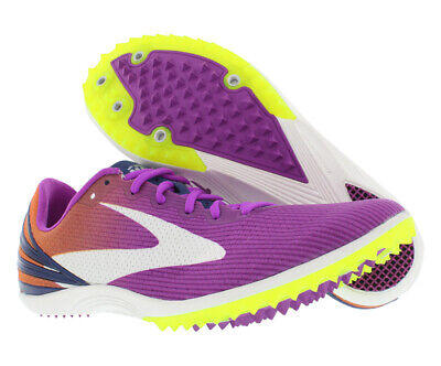 b2b93ca1e4007 NEW BROOKS MACH17 Cross Country  Track shoes size 6.5 Women s with ...