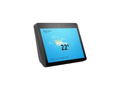 "Amazon 53-007543 Echo Show (2nd Gen) - Premium Sound and A Vibrant 10.1"" HD Scre"